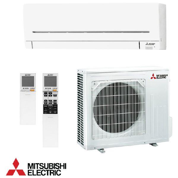 Invertoren klimatik Mitsubishi Electric MSZ-AP25VG/ MUZ-AP25VG, 9 000 BTU, Klas A+++