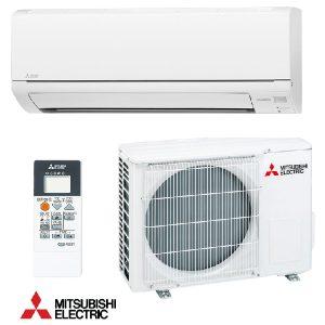 Invertoren klimatik Mitsubishi Electric MSZ-DM35VA/ MUZ-DM35VA, 12 000 BTU, Klas A+