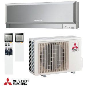 Invertoren klimatik Mitsubishi Electric MSZ-EF35VE2S/ MUZ-EF35VE, 12 000 BTU, Klas A+++