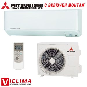 Invertoren-klimatik-Mitsubishi-Heavy-Standard-SRK25ZMP-S-SRC25ZMP-S