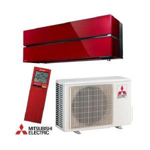 Hiperinvertoren klimatik Mitsubishi Electric MSZ-LN25VGR/ MUZ-LN25VG, 9000 BTU, Klas A+++
