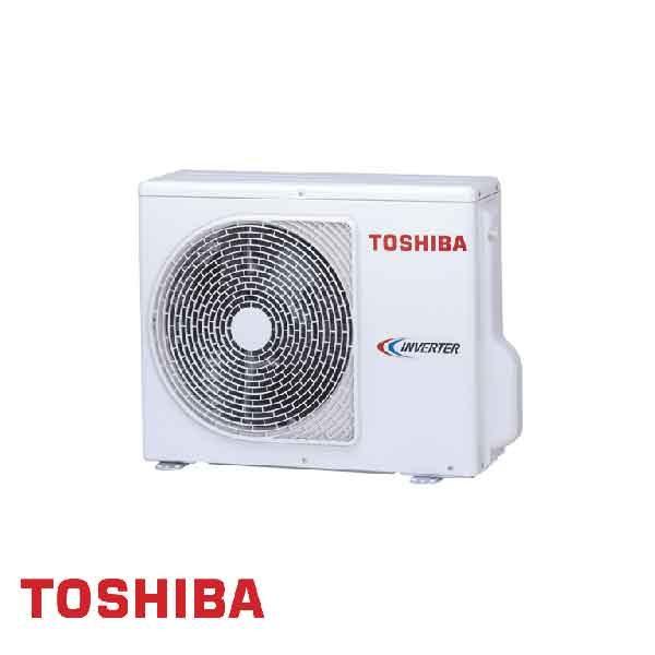 Invertoren klimatik Toshiba Mirai RAS-13BKVG-E/ RAS-13BAVG-E, 13 000 BTU, Klas A+