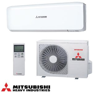 Invertoren klimatik Mitsubishi Heavy Industries Premium SRK50ZS-S/ SRC50ZS-S, 18 000 BTU, Klas A++