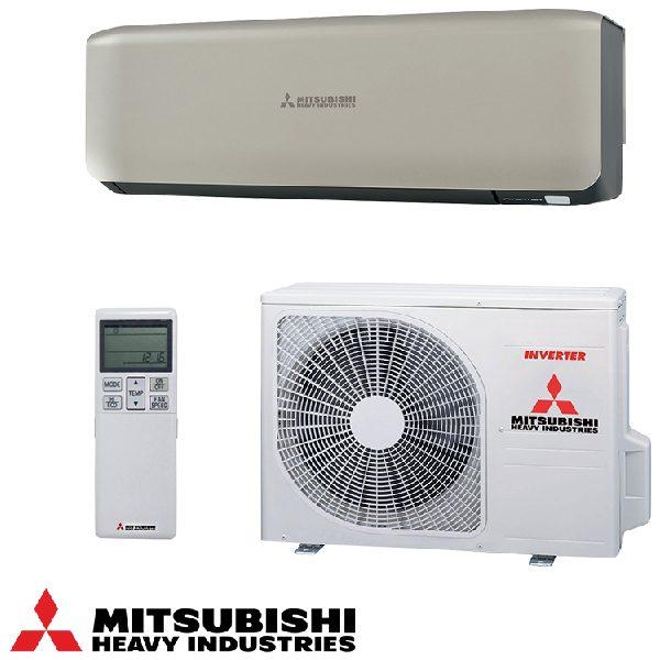 Invertoren klimatik Mitsubishi Heavy Industries Premium SRK50ZS-ST/ SRC50ZS-S, 18 000 BTU, Klas A++