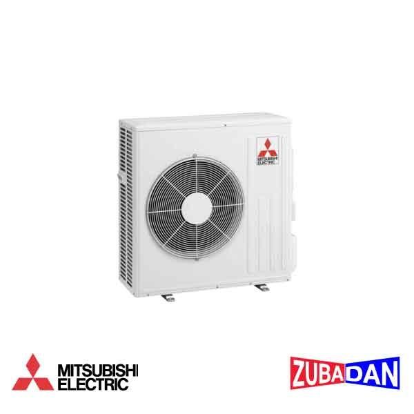 Hiperinvertoren klimatik Mitsubishi Electric MSZ-FH35VE/ MUZ-FH35VE Zubadan, 12000 BTU, Klas A+++