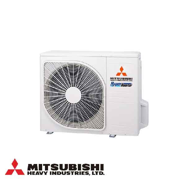Hiperinvertoren klimatik Mitsubishi Heavy Industries Diamond SRK35ZSX-S/ SRC35ZSX-S, 12 000 BTU, Klas A+++