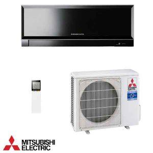 Invertoren klimatik Mitsubishi Electric MSZ-EF50VGKB/ MUZ-EF50VG Kirigamine Zen, 18 000 BTU, Klas A++
