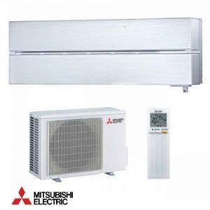 Hiperinvertoren klimatik Mitsubishi Electric MSZ-LN35VGV/ MUZ-LN35VG, 12 000 BTU, Klas A+++
