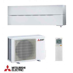 Hiperinvertoren klimatik Mitsubishi Electric MSZ-LN35VGW/ MUZ-LN35VG, 12 000 BTU, Klas A+++