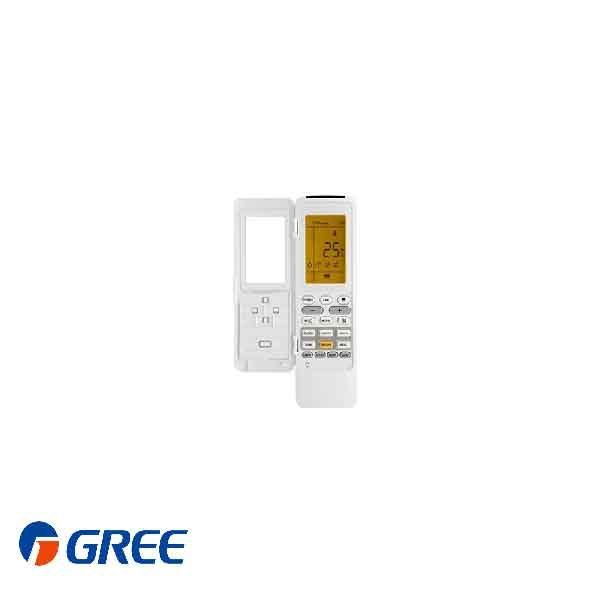 Hiperinvertoren klimatik Gree Amber Nordic GWH09YD/ S6DBA2A WiFi, 9 000 BTU, Klas A+++