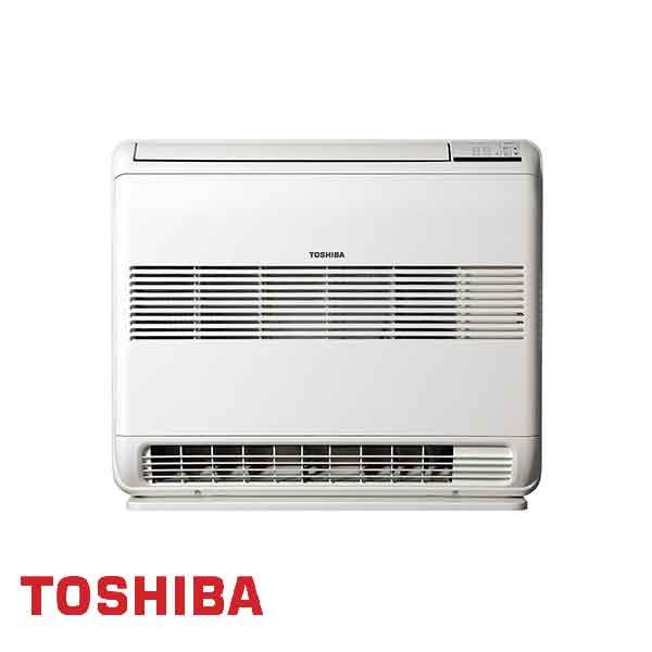 Podov klimatik Toshiba Bi-flow RAS-B10UFV-E/ RAS-10N3AV2-E, 10 000 BTU, Klas A++