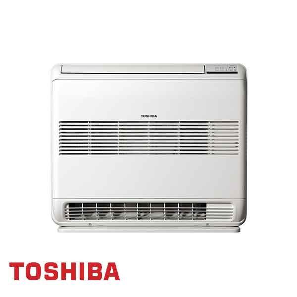 Podov klimatik Toshiba Bi-flow RAS-B18UFV-E/ RAS-18N3AV2-E, 18 000 BTU, Klas A+