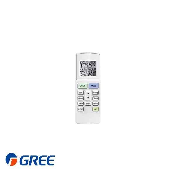 Invertoren klimatik Gree Bora GWH18AAD/ K6DNA4B WiFi, 18 000 BTU, Klas A++