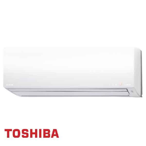 Хиперинверторен климатик Toshiba Daiseikai 8 RAS-10G2KVP-E/ RAS-10G2AVP-E, 10 000 BTU, Клас А+++
