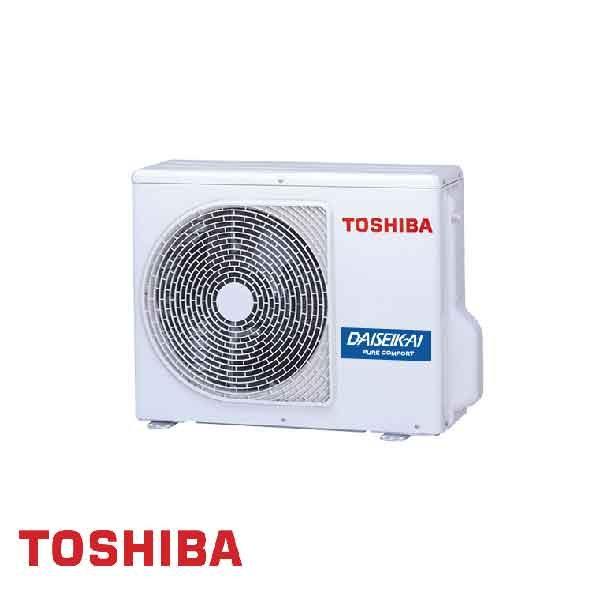 Hiperinvertoren klimatik Toshiba Daiseikai 8 RAS-16G2KVP-E/ RAS-16G2AVP-E, 16 000 BTU, Klas A++