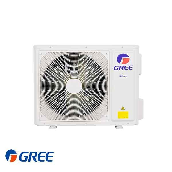 Invertoren klimatik Gree Fairy GWH09ACC/ K6DNA1A WiFi, 9 000 BTU, Klas A++