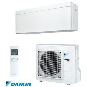 Invertoren klimatik Daikin FTXA50AW/ RXA50A Stylish, 18 000 BTU, Klas A++