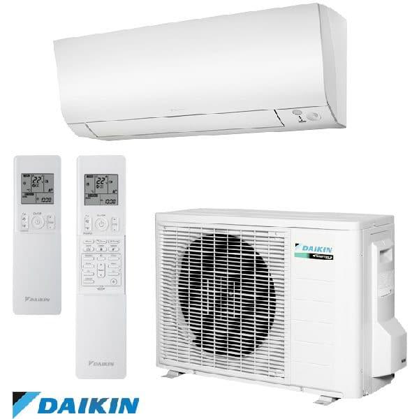 Invertoren klimatik Daikin FTXM60M/ RXM60M Perfera, 21 000 BTU, Klas A++