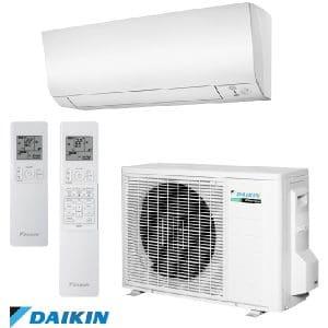 Invertoren klimatik Daikin FTXM71M/ RXM71M Perfera, 24 000 BTU, Klas A++