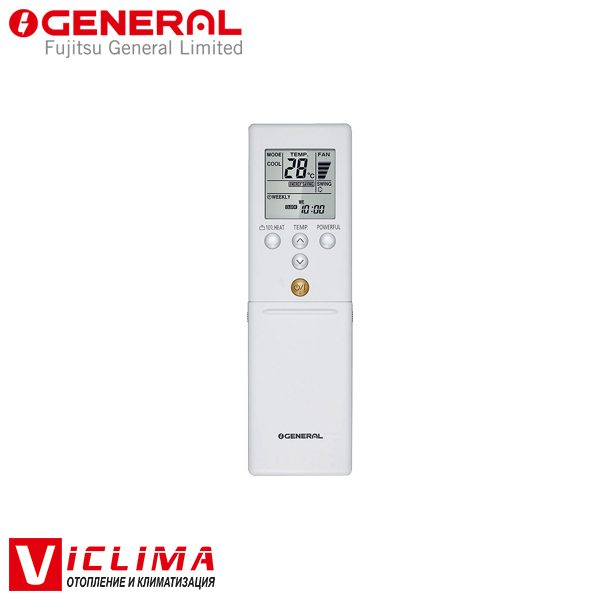 Hiperinvertoren-klimatik-Fujitsu-General-ASHG07KGTB-AOHG07KGCA