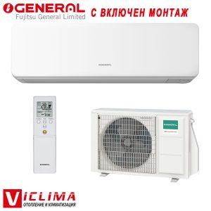 Hiperinvertoren-klimatik-Fujitsu-General-ASHG09KGTB-AOHG09KGCA