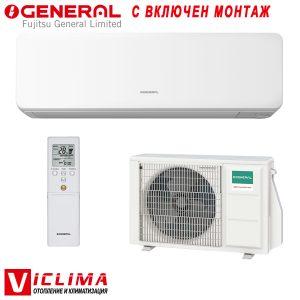 Hiperinvertoren-klimatik-Fujitsu-General-ASHG12KGTB-AOHG12KGCA