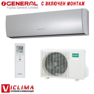 Invertoren-klimatik-Fujitsu-General-ASHG09LTCA-AOHG09LTC