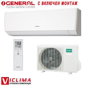 Invertoren-klimatik-Fujitsu-General-ASHG12LMCA-AOHG12LMCA