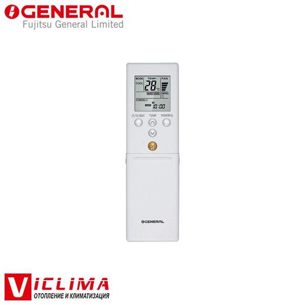 Invertoren-klimatik-Fujitsu-General-ASHG14LMCA-AOHG14LMCA
