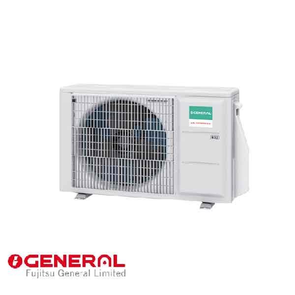 Hiperinvertoren klimatik Fujitsu General ASHG09KGTA/ AOHG09KGCA, 9 000 BTU, Klas A+++