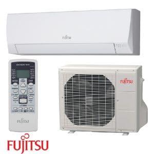 Invertoren klimatik Fujitsu ASYG12LLCE/ AOYG12LLCE, 12 000 BTU, Klas A++