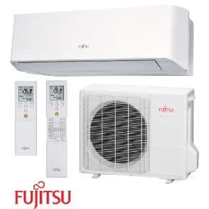 Invertoren klimatik Fujitsu ASYG12LMCE/ AOYG12LMCE, 12 000 BTU, Klas A++