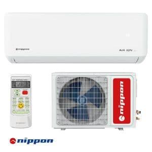 Invertoren klimatik Nippon KFR12DC ECO SMART, 12 000 BTU, Klas A++