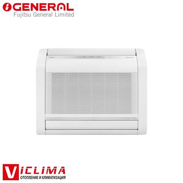 Podov-klimatik-Fujitsu-General-AGHG14LVCA-AOHG14LVLA