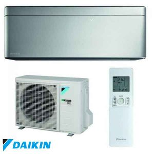 Invertoren klimatik Daikin FTXA25AS/ RXA25A Stylish, 9 000 BTU, Klas A+++