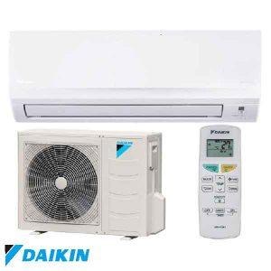 Invertoren klimatik Daikin FTXB25C/ RXB25C, 9 000 BTU, Klas A+