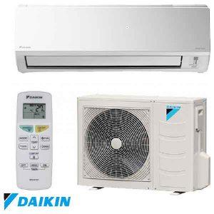 Invertoren klimatik Daikin FTXB60C/ RXB60C, 21 000 BTU, Klas A+