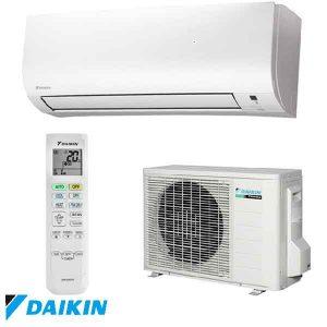 Invertoren klimatik Daikin FTXP20L/ RXP20P Comfora, 7 000 BTU, Klas A++