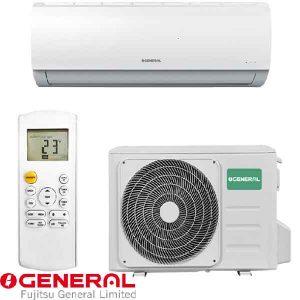 Invertoren klimatik Fujitsu General ASHA09KLWA/ AOHA09KLWA, 9 000 BTU, Klas A++