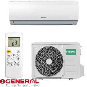 Invertoren klimatik Fujitsu General ASHA12KLWA/ AOHA12KLWA, 12 000 BTU, Klas A++