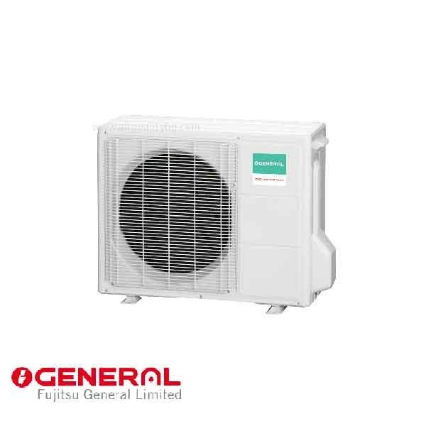 Invertoren klimatik Fujitsu General ASHG24LFCA/ AOHG24LFCC, 24 000 BTU, Klas A++