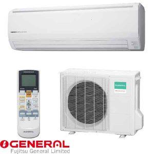Invertoren klimatik Fujitsu General ASHG18LFCA/ AOHG18LFC, 18 000 BTU, Klas A++