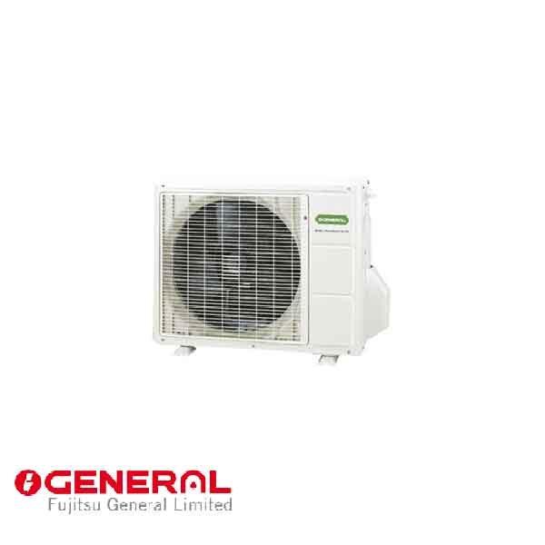 Invertoren klimatik Fujitsu General ASHG09LMCA/ AOHG09LMCA, 9 000 BTU, Klas A++
