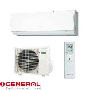 Invertoren klimatik Fujitsu General ASHG12LMCA/ AOHG12LMCA, 12 000 BTU, Klas A++