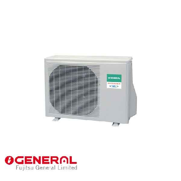 Podov klimatik Fujitsu General AGHG12LVCA/ AOHG12LVCA, 12 000 BTU, Klas A++