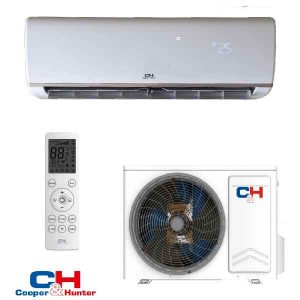 Invertoren klimatik Cooper and Hunter Sigma CH-S09FTXS WiFi, 9 000 BTU, Klas A++
