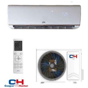 Invertoren klimatik Cooper and Hunter Sigma CH-S12FTXS WiFi, 12 000 BTU, Klas A++