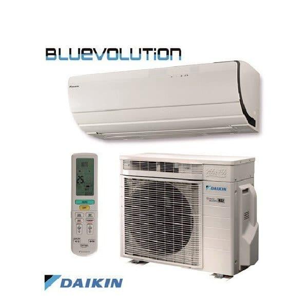 Hiperinvertoren klimatik Daikin FTXZ25N/ RXZ25N Ururu Sarara, 9 000 BTU, Klas A+++