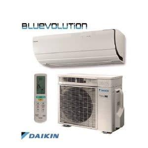 Hiperinvertoren klimatik Daikin FTXZ35N/ RXZ35N Ururu Sarara, 12 000 BTU, Klas A+++