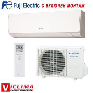 Invertoren-klimatik-Fuji-Electric-RSG12LMCA-ROG12LMCA